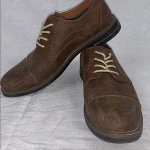 Izod lace-up Cabot Shoes
